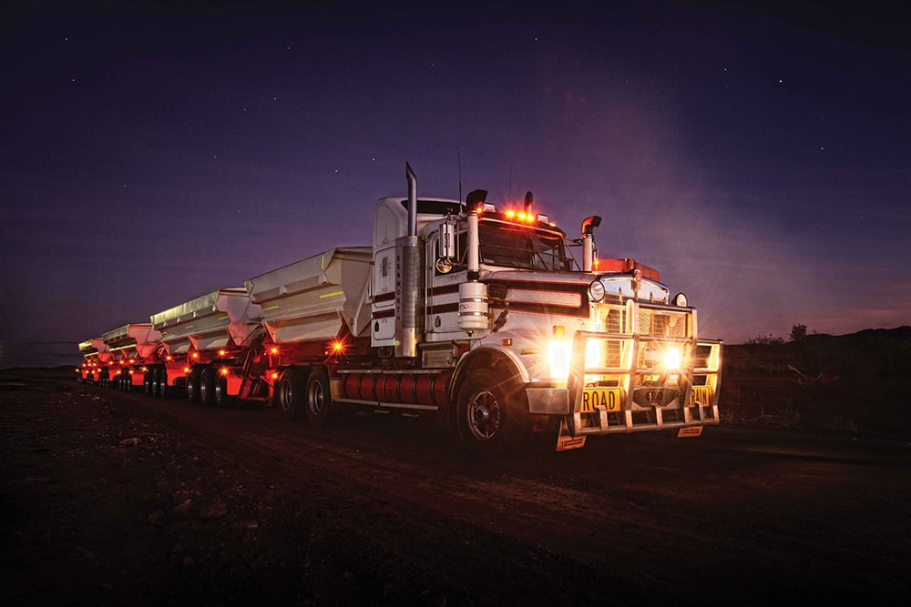 New Kenworth T659 For Sale Cjd Equipment