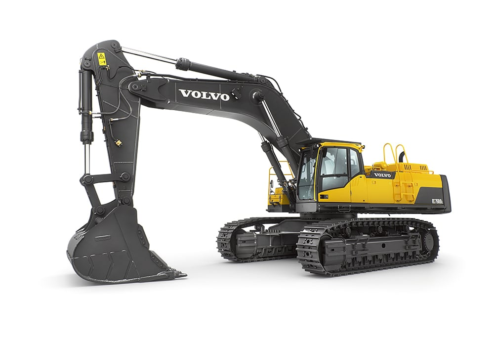 e38b018fa Volvo Construction - Volvo Construction Equipment Australia