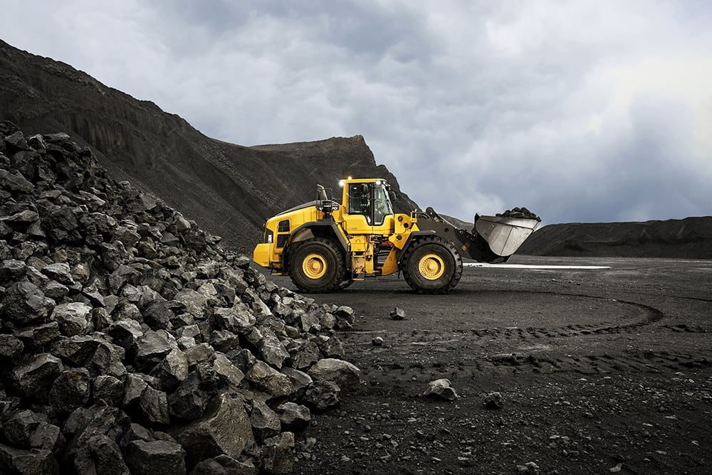 New Volvo L180H for Sale - CJD Equipment