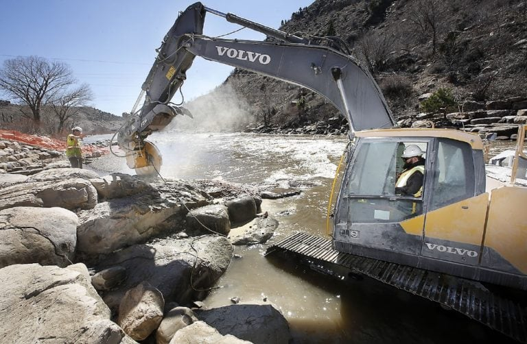 Volvo Makes a Splash in Colorado 61