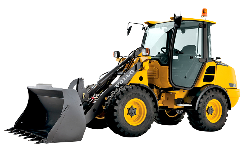 CJD Equipment  Big Enough To Trust  Small Enough To Care