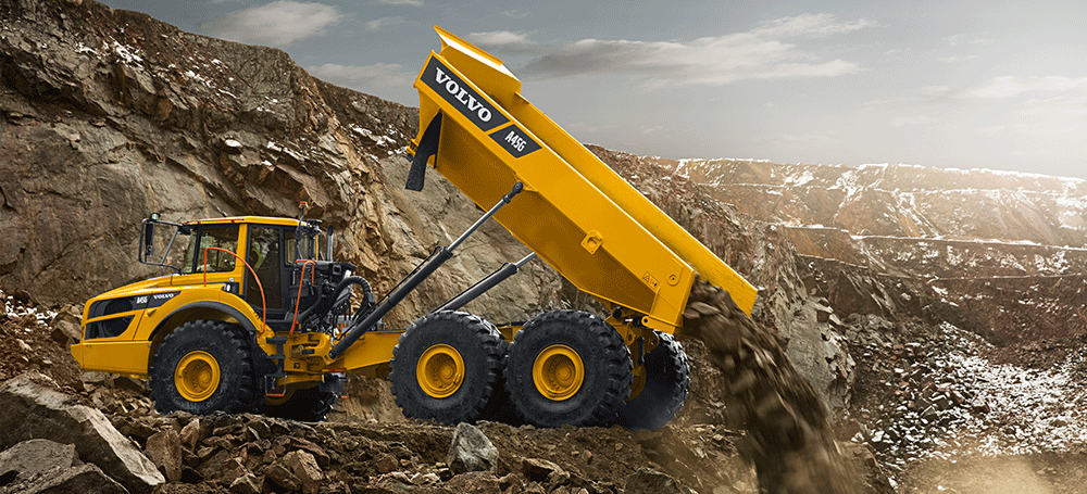 Articulated VS Rigid: How to Choose the Right Truck for Your Worksite 5