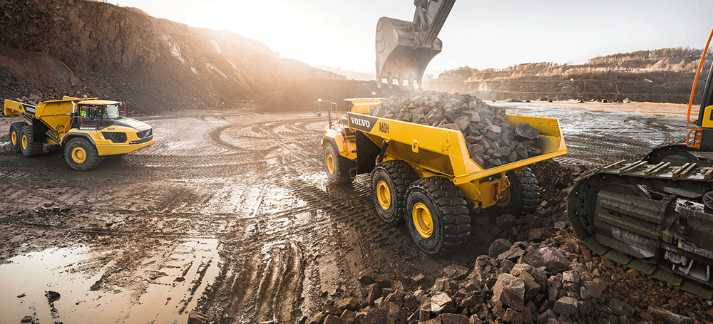Articulated VS Rigid: How to Choose the Right Truck for Your Worksite 2