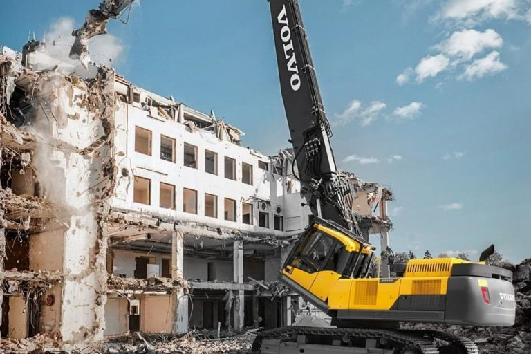 6 Tips for Keeping Demolition Safe
