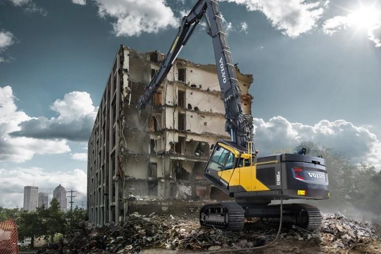 Demolition Revival: When old is new again