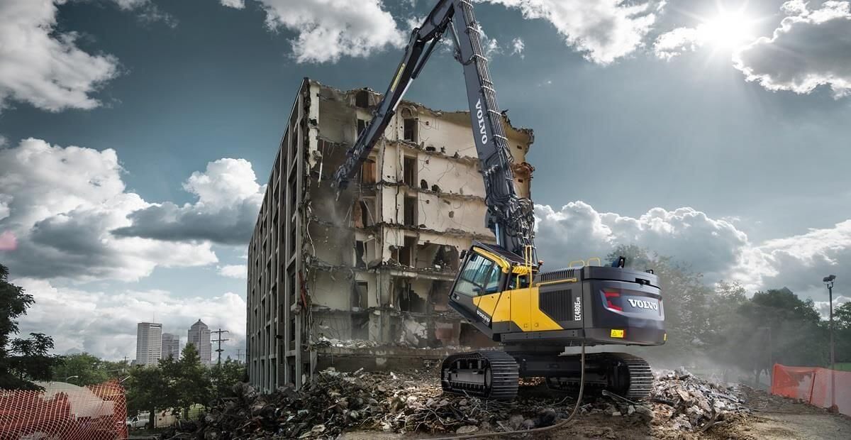 Demolition Revival: When Old is New Again 1