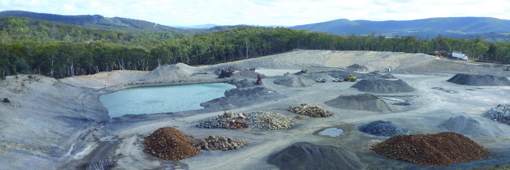 Reusing Disused Quarries: A Growing Opportunity 1