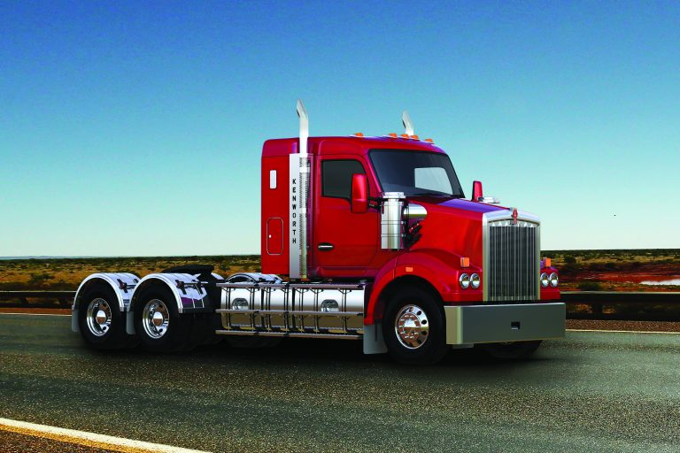 Kenworth Releases New T610 Sleeper Cab Option