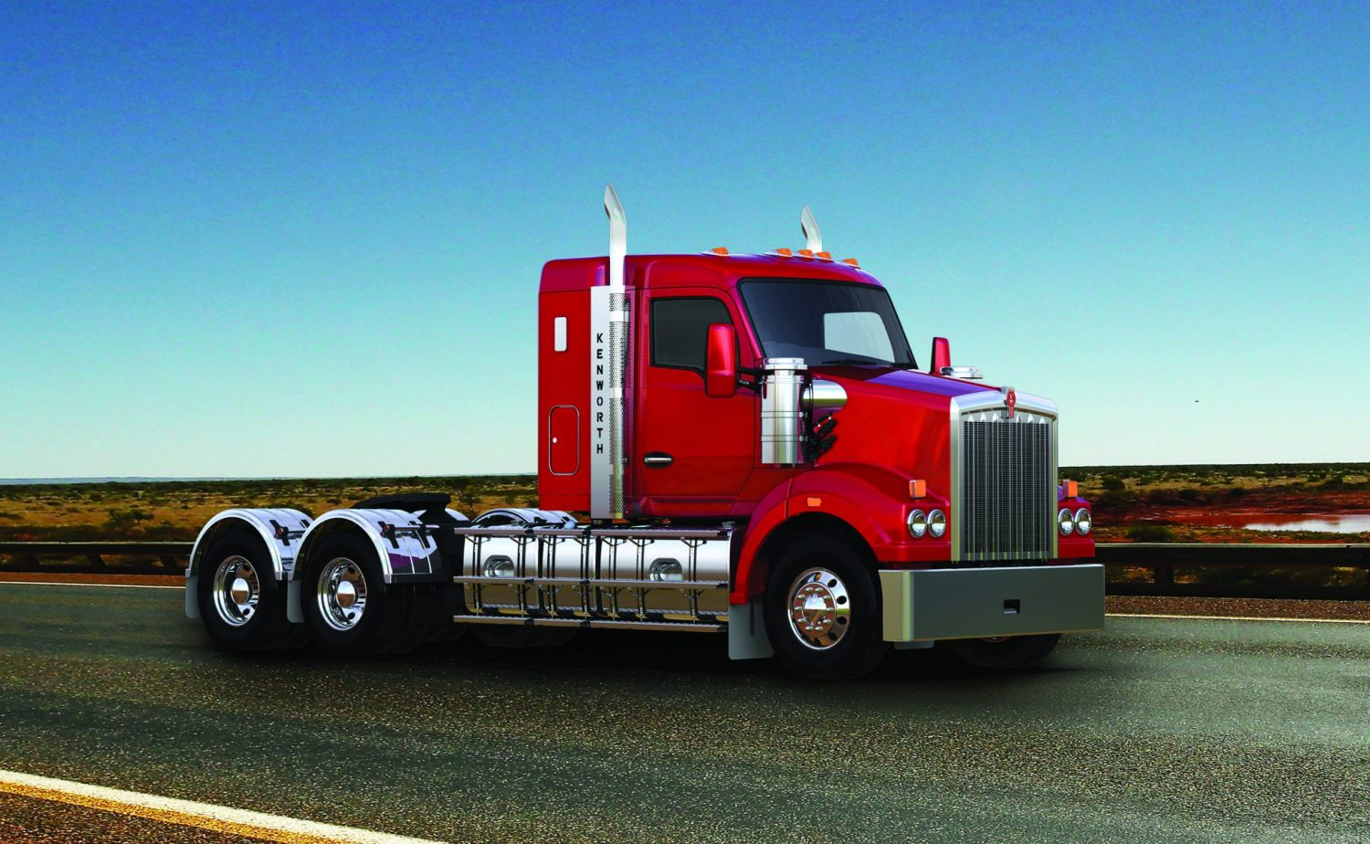 Kenworth Releases New T610 Sleeper Cab Option 1