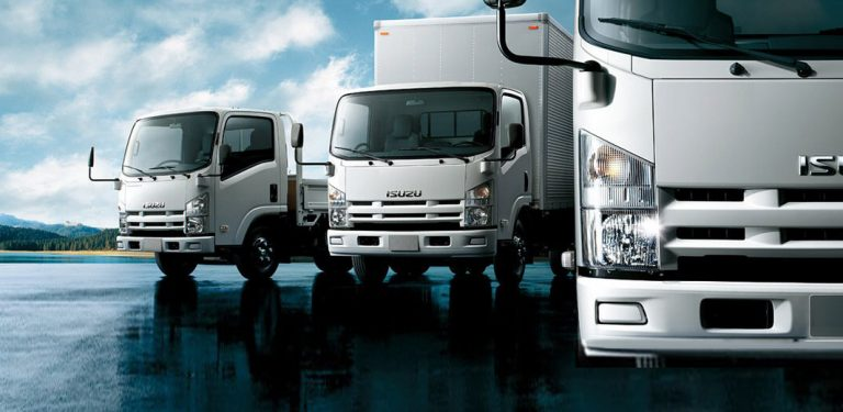 CJD Equipment to distribute Isuzu Trucks in the Northern Territory 9