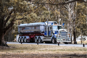 Kenworth Legend 900 - more than just a truck 3