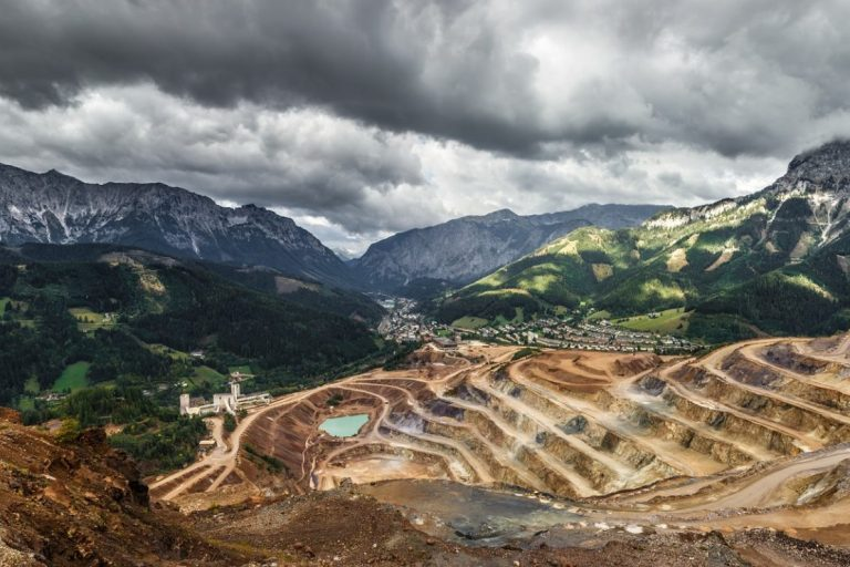 Reusing Disused Quarries: A Growing Opportunity | CJD Equipment