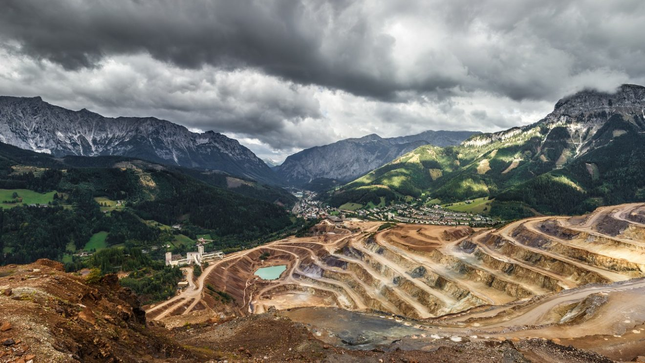 Is the Mining Downturn Almost Over? 1