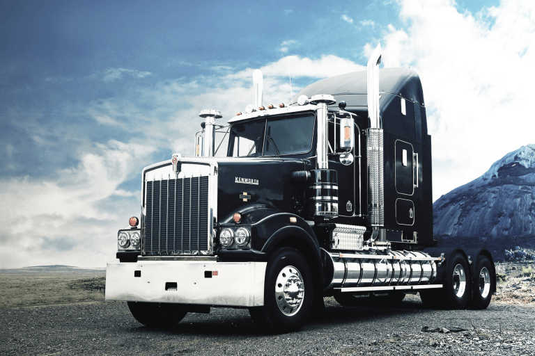 Kenworth: The History of a Trucking Legend