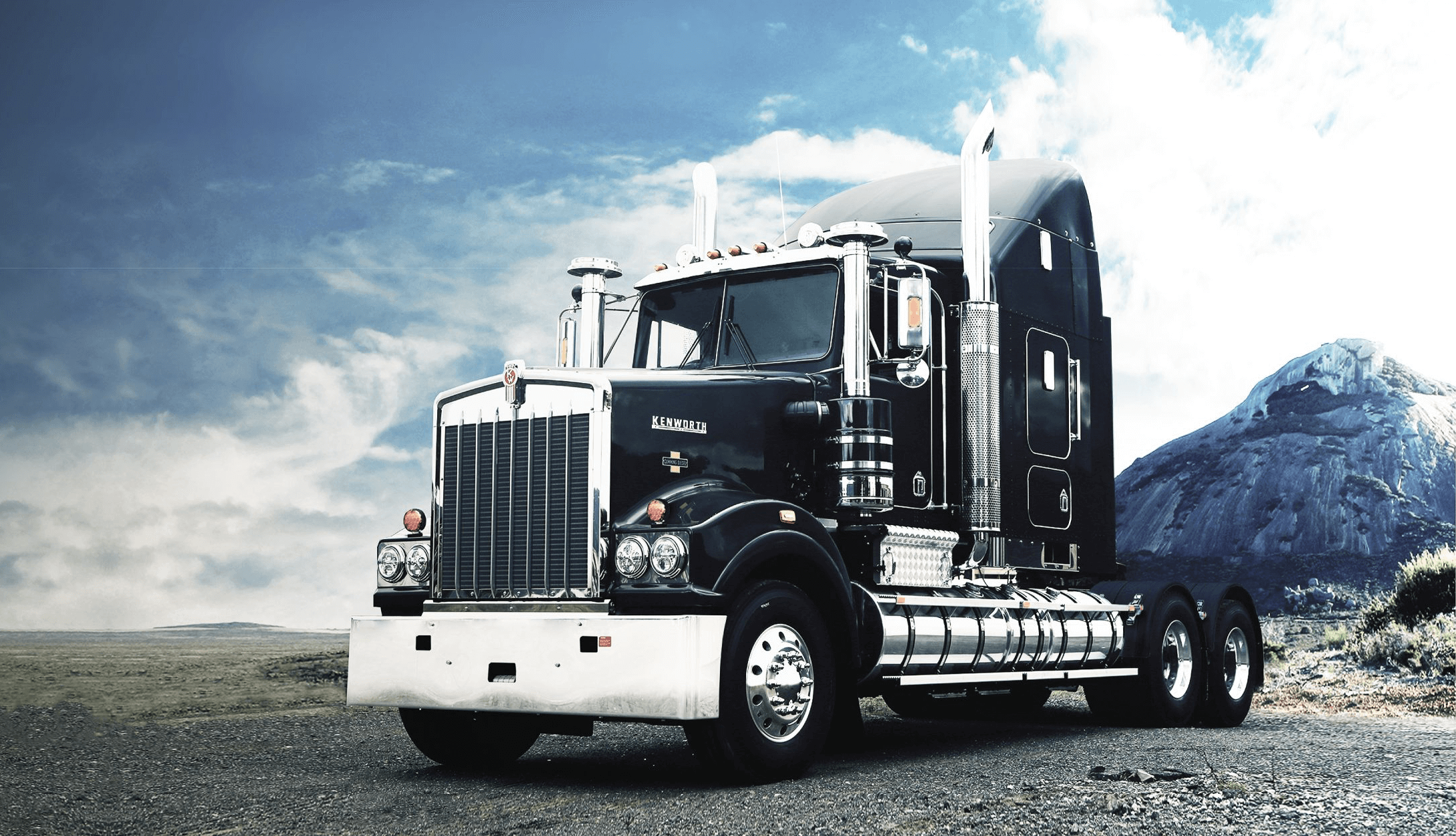 Kenworth-Legend 950-CJD