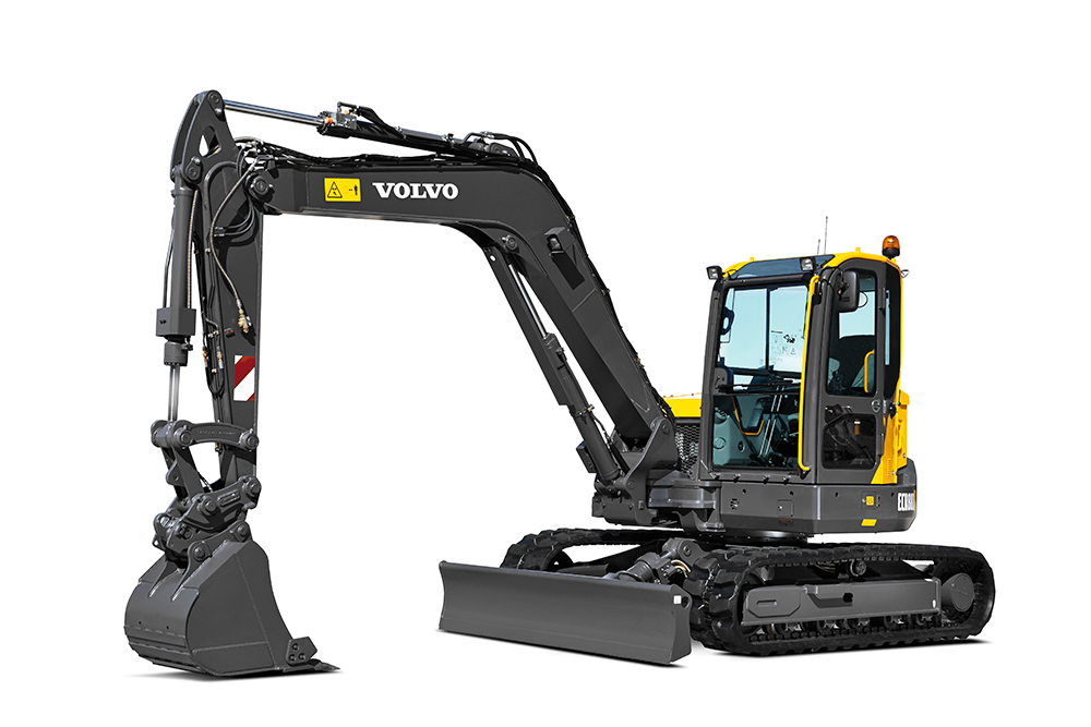 Volvo Construction - Volvo Construction Equipment Australia