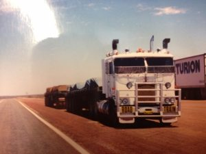 RGR Road Haulage and CJD Trucks 4