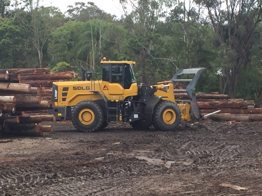 The SDLG L958F Tours Queensland 29