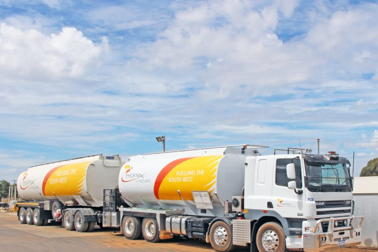 Fuel Distributors of WA Partners with CJD Trucks and DAF