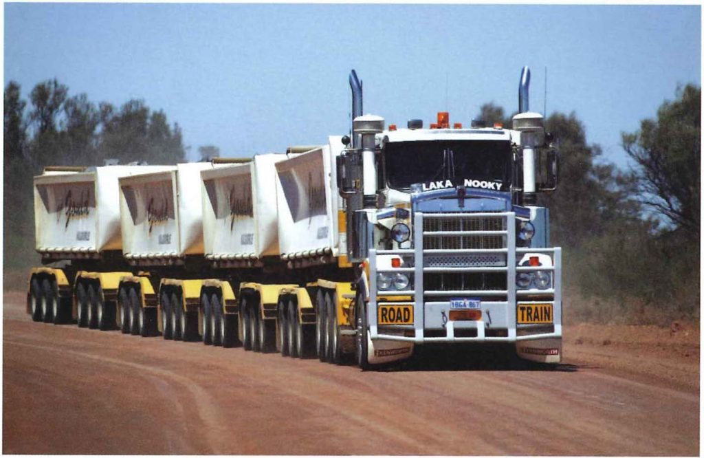 CJD Trucks_Gould Transport