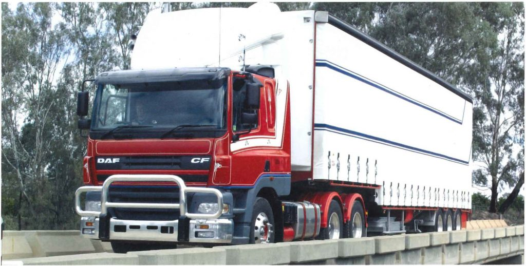CJD Tucks_Honey Road Haulage