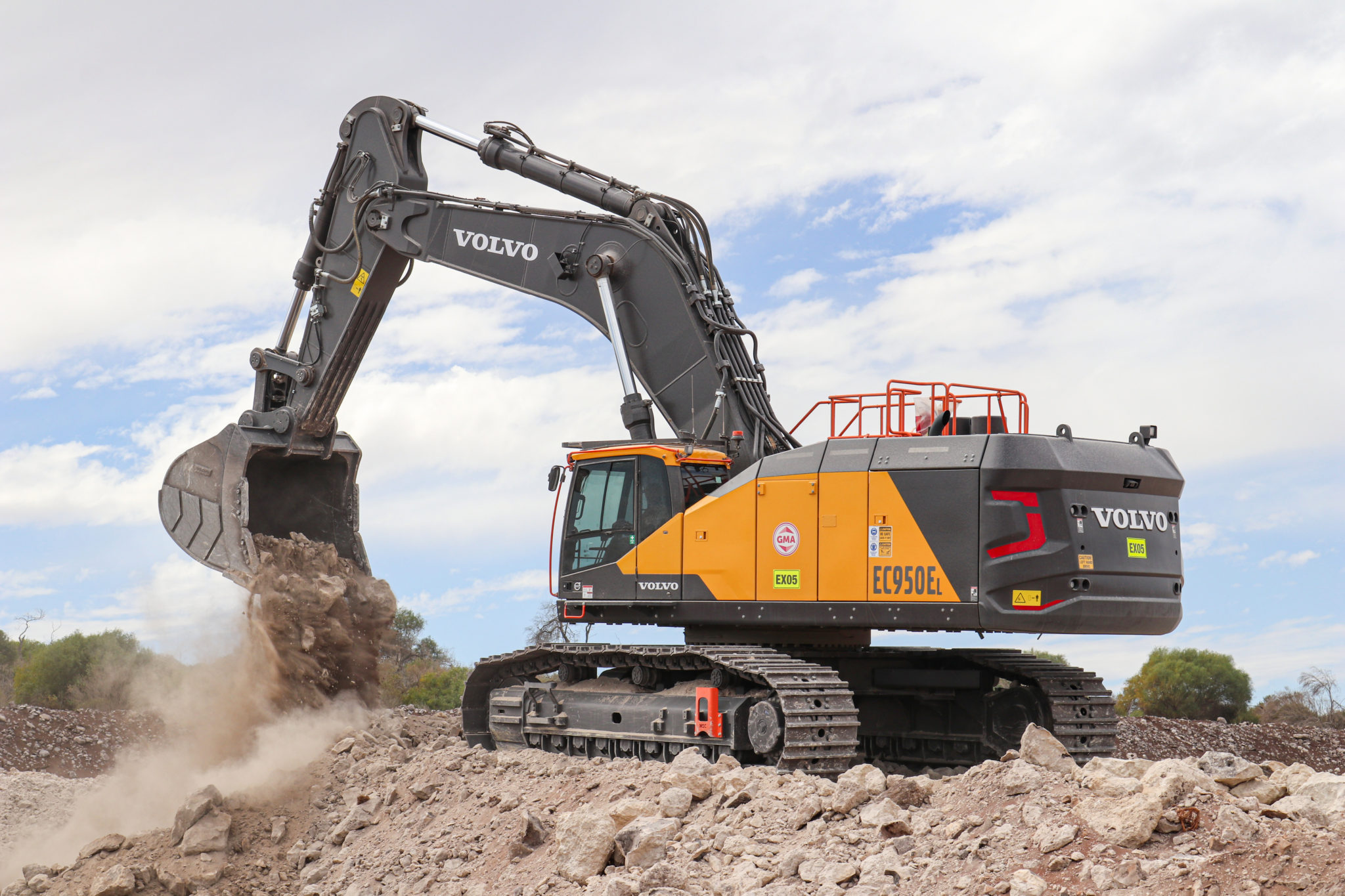 GMA Garnets' Strong Partnership With CJD Equipment 3