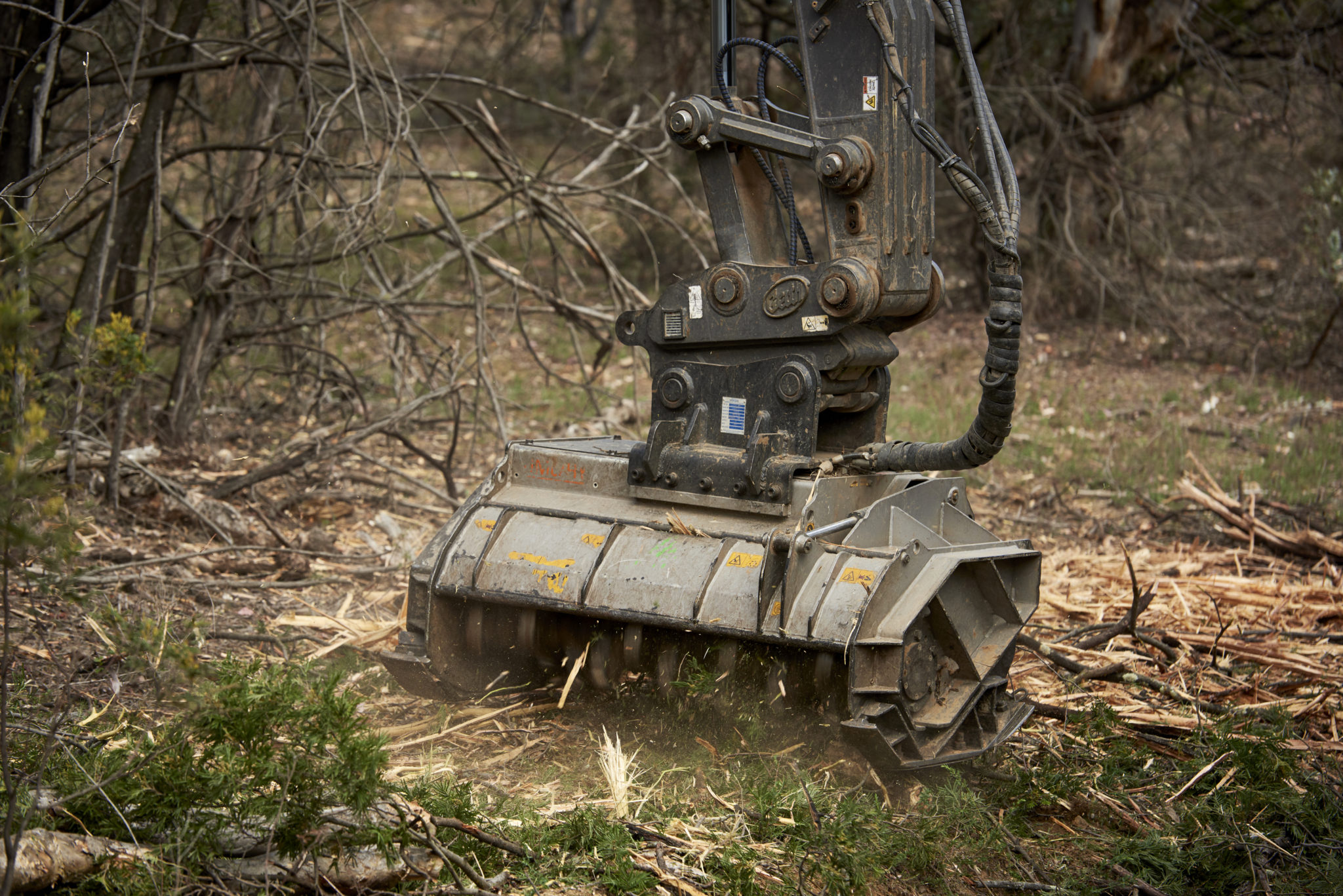 Summiitt Earthworks Partners with CJD Equipment 3
