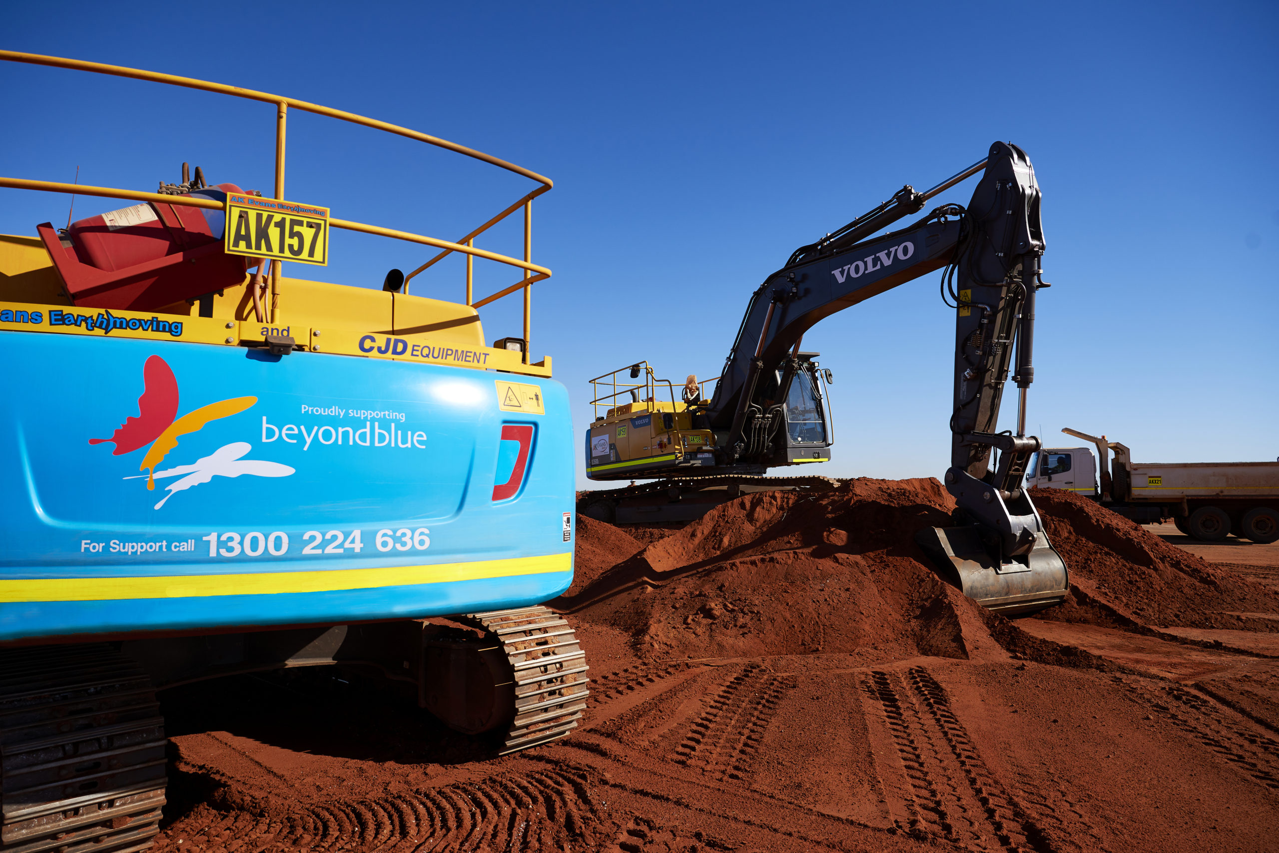 CJD Equipment Proudly Supporting Beyond Blue 3