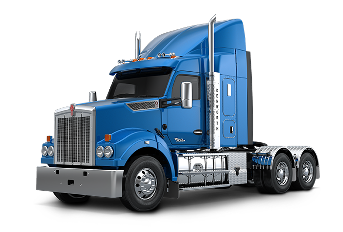 Kenworth Launches the T410SAR 2