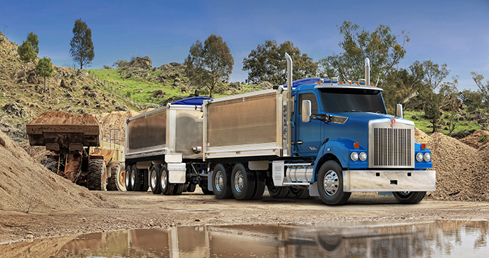 Kenworth Launches the T410SAR 3