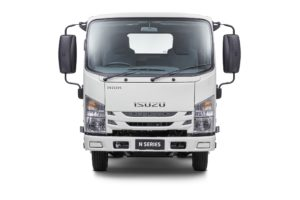 Demand Answered With New Isuzu NMR Models 4