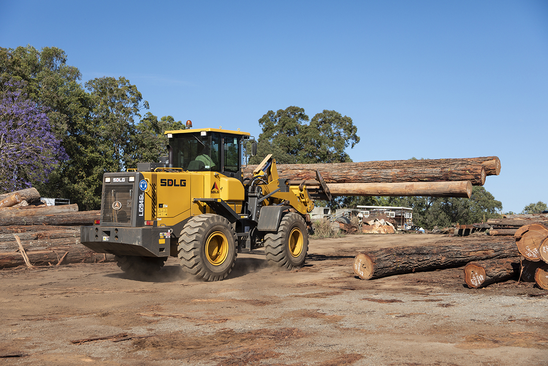 Wamuran Timbers & CJD Equipment 2
