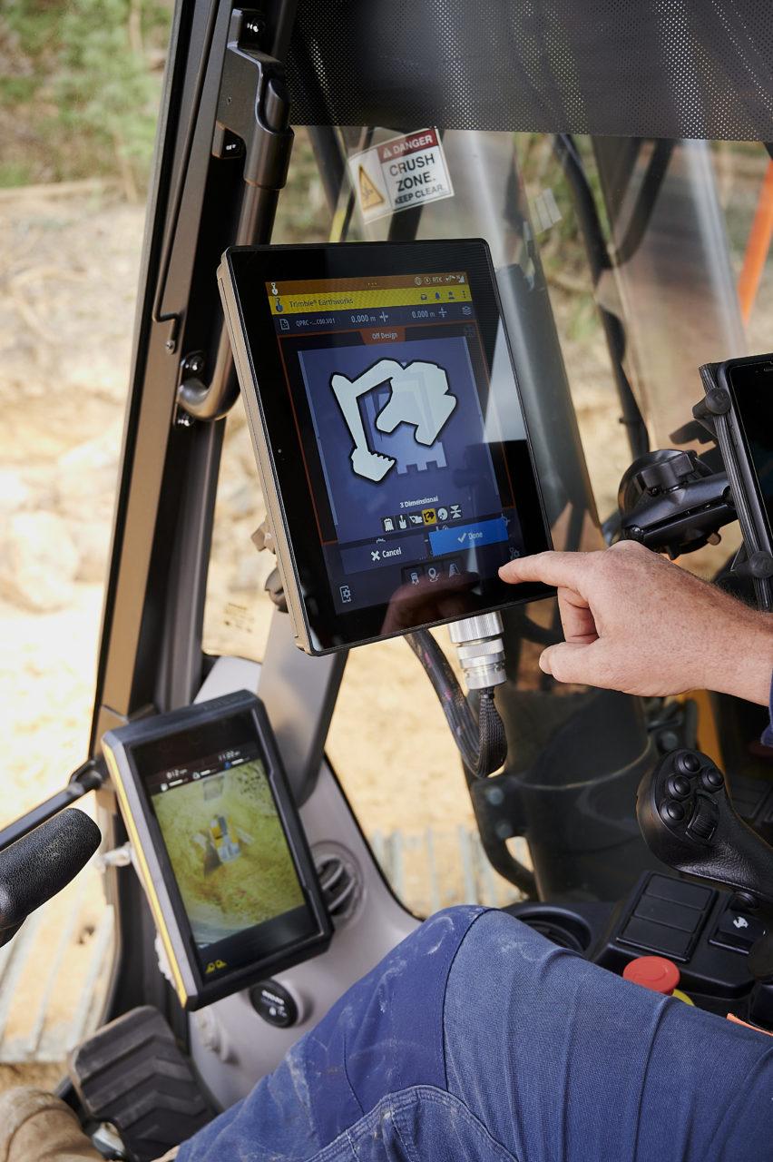 Braidwood Soil Construction Service & CJD Equipment 3