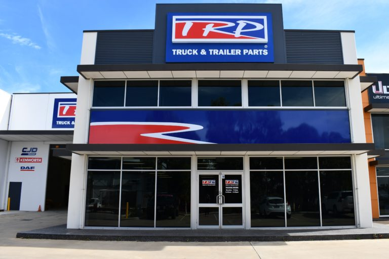 CJD Equipment Bibra Lake – Dedicated TRP Parts Store Open this May!