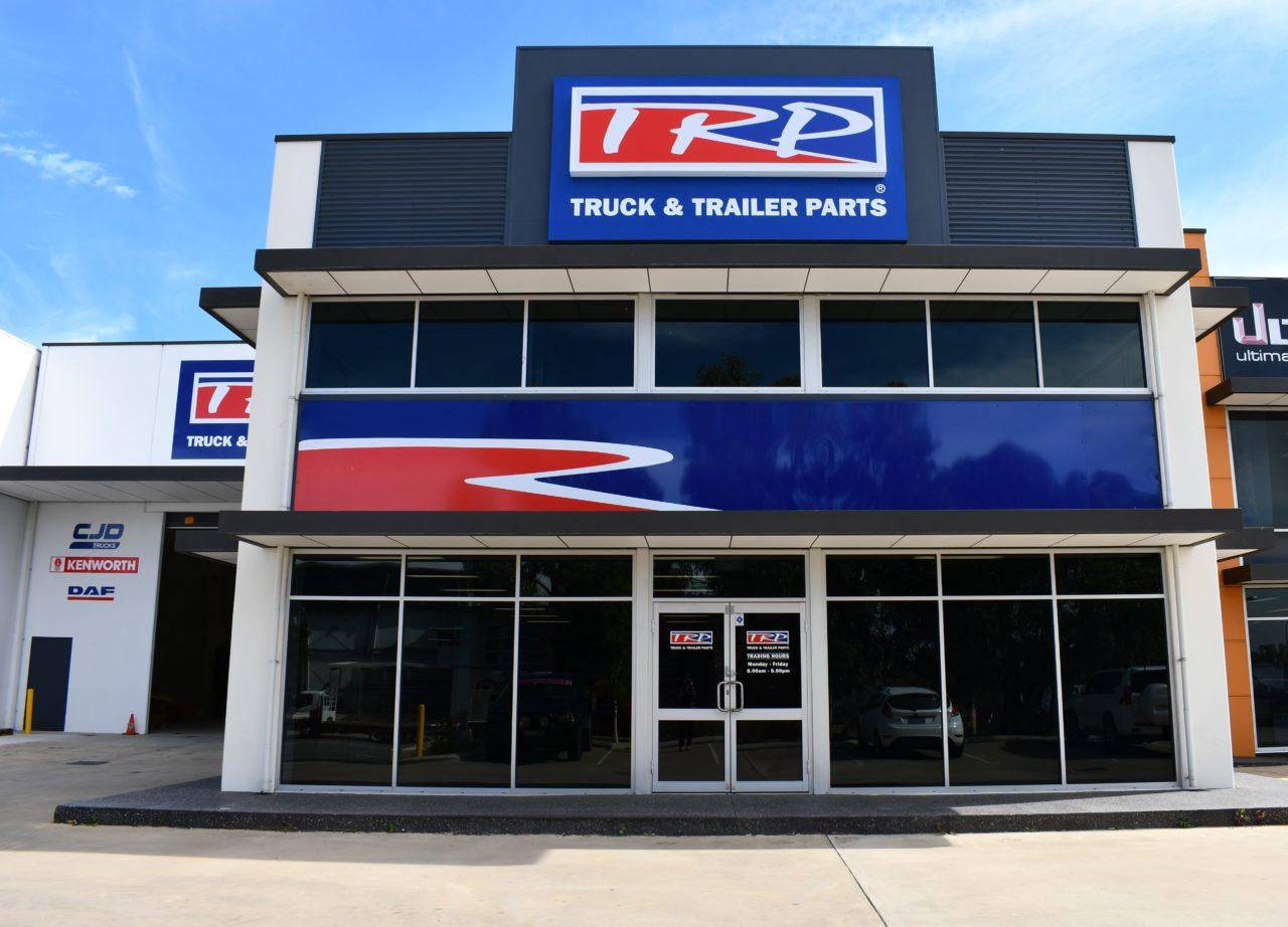 trp parts store