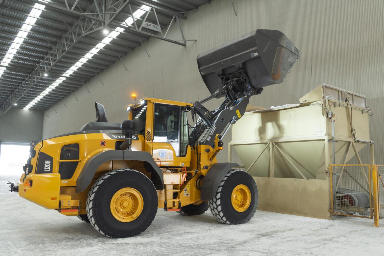 Riordan Grain Services and CJD Equipment 5
